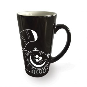 mug thermoreactif cheshire cat