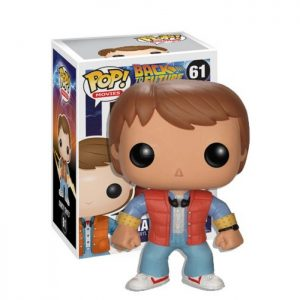 funko pop marty mc fily